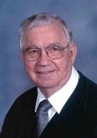 Gerald F Peters
