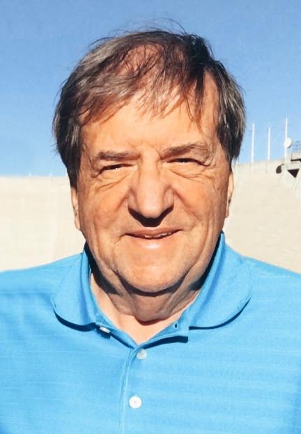 Gregory P. Kovach, Sr.