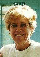 Margaret  M Hentschel