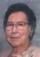 Gladys M Richardson