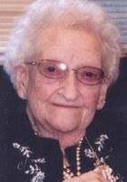 Madeline G Watson