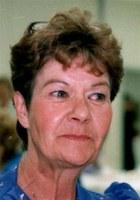 Olive B Gaines O'Shea