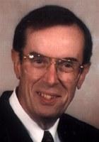 Robert F Dailey