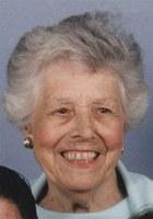 Marie D Bailey