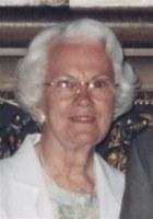 Joanne B Thomas