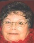 Dorothy 'Marie' Carey