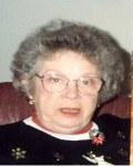 Agnes Woodward