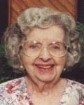 Mabel Burkart Smith